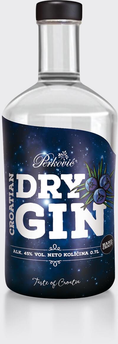 Perković Dry Gin