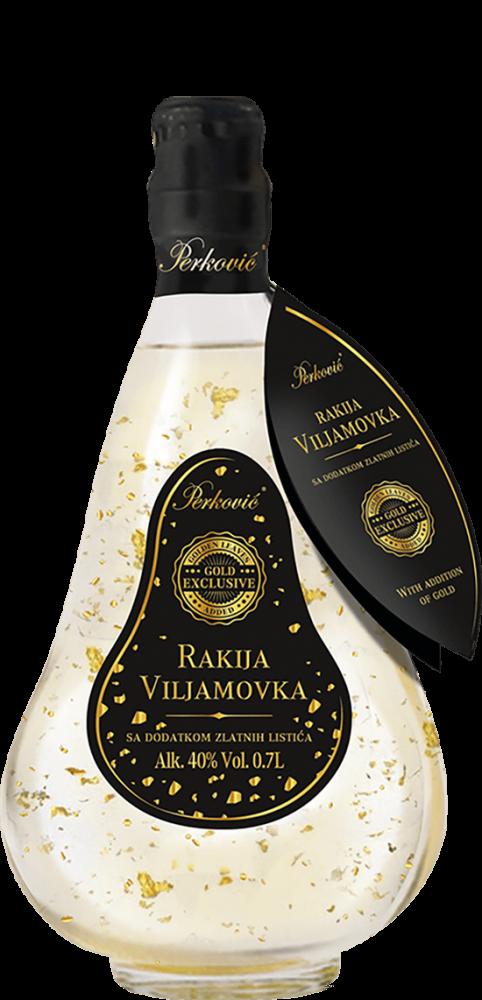 Viljamovka gold